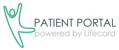 Patient-Portal-logo-powered-by-Lifecard-GreenX1png-300×274 rev