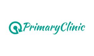 PrimaryClinic brand logo