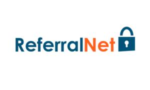ReferralNet brand logo